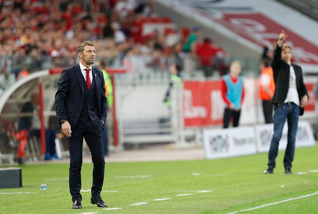 Massimo Carrera: Players at my disposal are smart