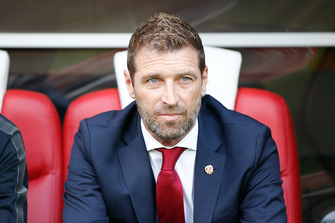 Massimo Carrera: The most remarkable games were against Sevilla and Liverpool